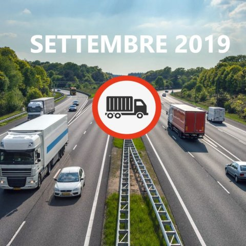 Calendario 2020 Divieti Mezzi Pesanti.News Tach Consulting