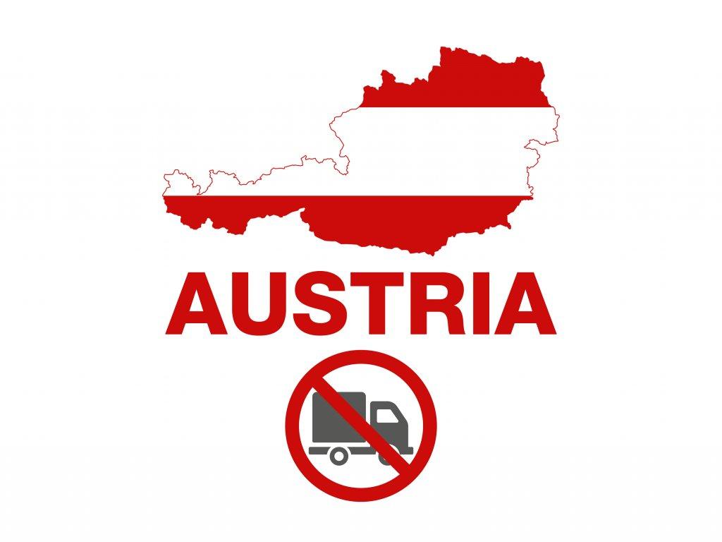 Divieto Mezzi Pesanti 2020 Calendario.Austria Divieti Di Circolazione Per I Mezzi Pesanti In