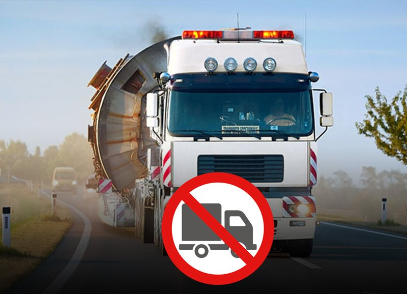 Autostrada del Brennero: calendario di limitazioni alla