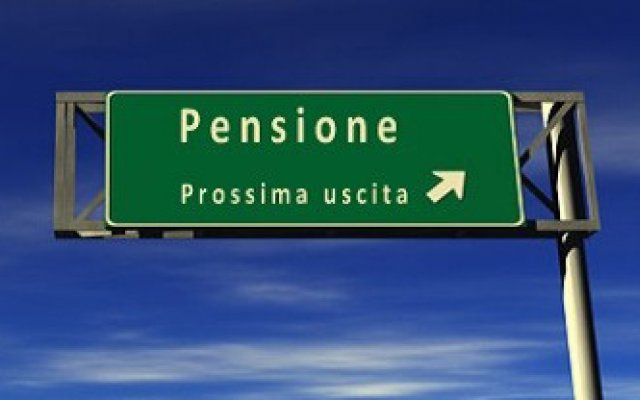 Pensione anticipata autisti anche i padroncini ammessi for Commissione lavoro camera